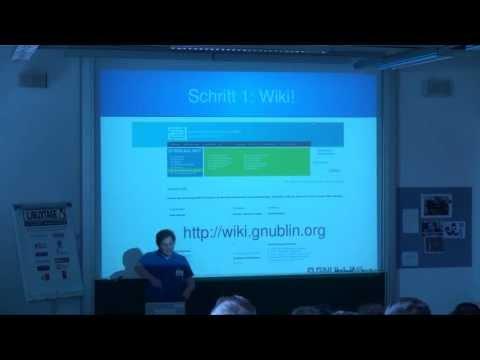 Embedded Linux mit GNUBLIN