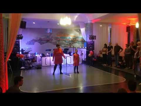 SOOP Cabaret special - April 2018 - Katja and Svetlana