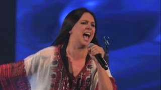 The Voice IT | Serie 2 | Blind 1 | Gianna Chillà - #TEAMNOEMI