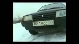 Видео урок вождения  Советы по парковке автомобиля
