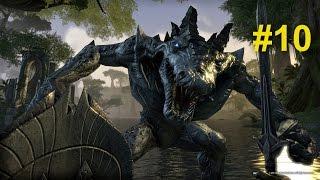 Прохождение игры Elder Scrolls Online #10