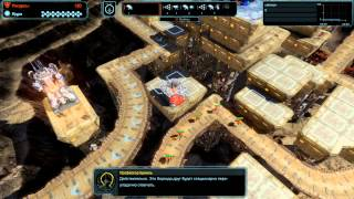 defense Grid 2 Gameplay (PC HD) Шпилим в Дефенс Грид 2
