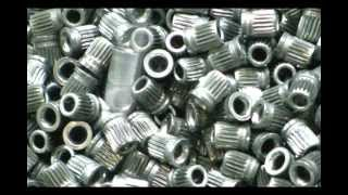HNP SERIES (NUT PARTS FORMER SERIES) HYODONG MACHINE CO.,LTD 효동기계공업(주)