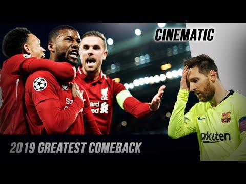 il Miracolo di Anfield - La rimonta più incredibile del 2019