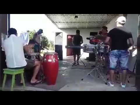 Plena de barrio - Criminal (ensayo)