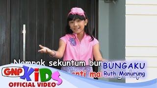 Bungaku - Ruth Manurung