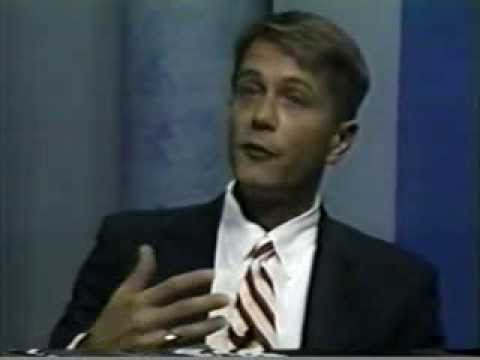 Paul Kane, Libertarian for Michigan Legislature on Focus on Dearborn, 1996