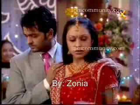 Kakun & Rahul -Zara Sa
