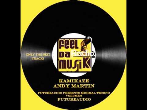Andy Martin - Kamikaze