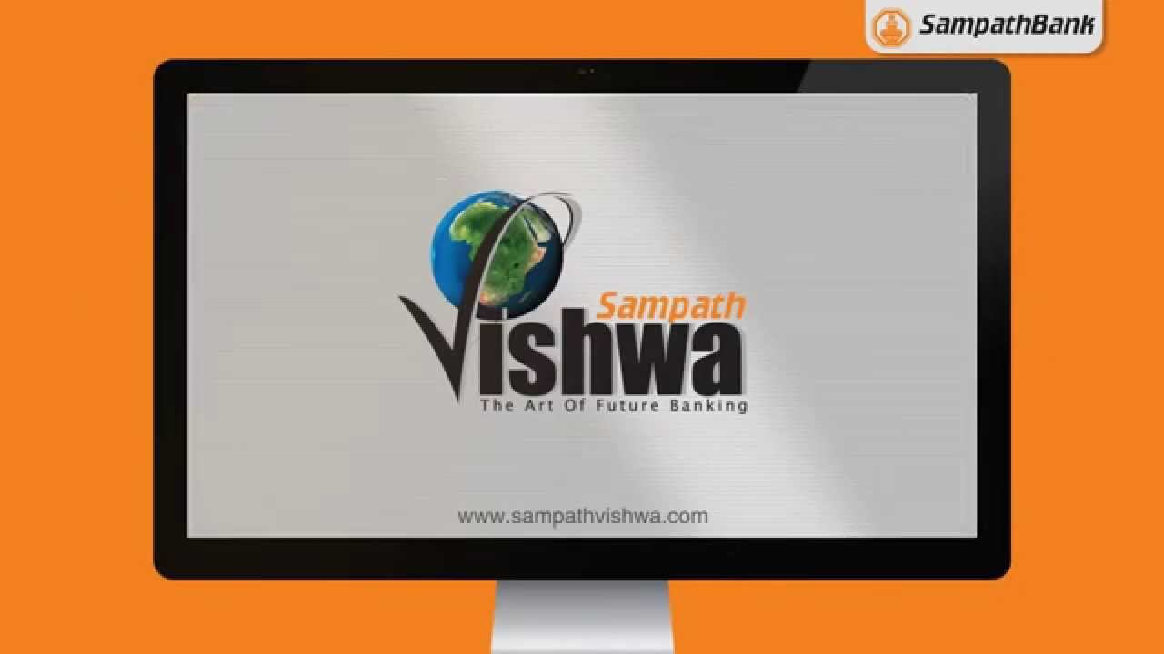 Sampath Vishwa – More time to do the things that matter in life ...