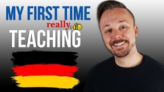 My FIRST TIME Teaching GERMAN   Chatterbug Lessons Giveaway | Get Germanized