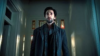 Backtrack - Clip - Adrien Brody Scary Supernatural Australian Horror Sam Neill (TADFF 2015)
