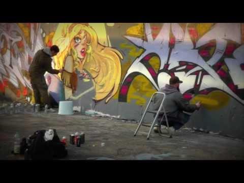 graffy.tv #26 Jeroo Akte One Dejoe & More Berlin 2014