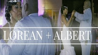 This Is How we Do Wedding In New Orleans..  Ebony Bride B. Bryant Productions