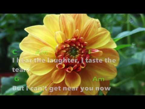 Right Here Waiting (lyrics & chords) Richard Marx