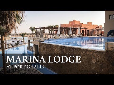EGYPT   MARSA ALAM   Marina Lodge At Port Ghalib