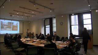 NYC LPC Public Hearing/Meeting 2/6/2018