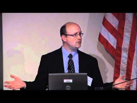 Alumni Business Conference 2011 -  David Spence
