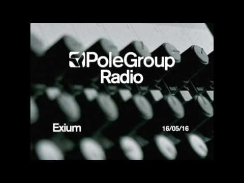 PoleGroup Radio/ Exium/ 16.05