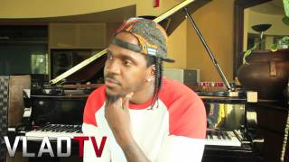 Pusha T Reveals if He'll Ever Drop Lil Wayne Beef