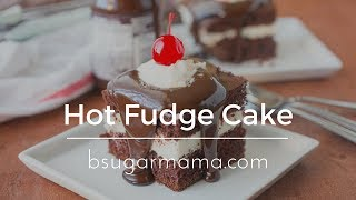 sugar free hot fudge sauce recipe