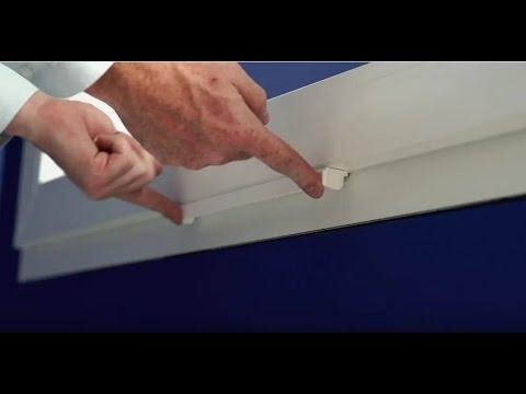 Sehr Montagevideo Regelair PLUS - YouTube RE28