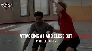 Attacking a Hard Closeout!