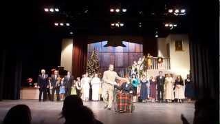 McKenna - ANNIE 2012 - Curtain Call