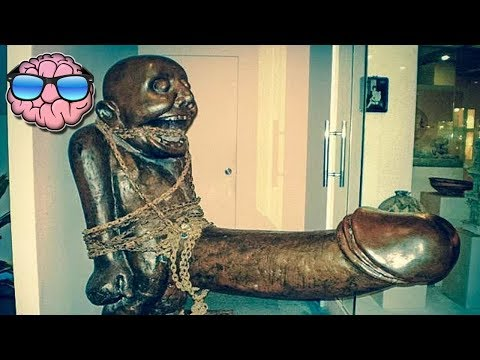 10 WEIRDEST MUSEUMS Around The World!