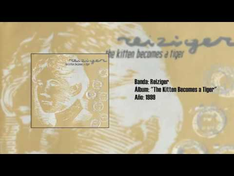 "Reiziger - ""The Kitten Becomes A Tiger"" [Full LP] (1999)"