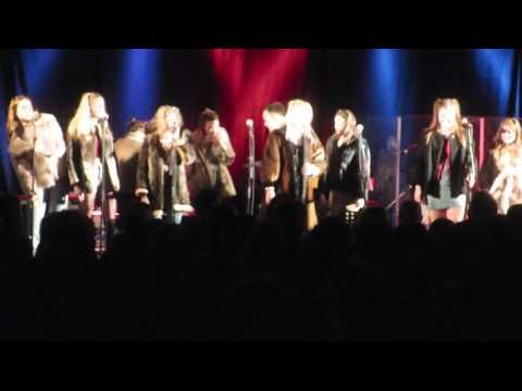 Odense Katedralskole - Spring Concert 2016 Highlights! (Forårskoncert)