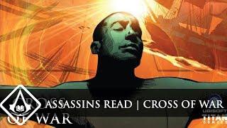 Assassins Read #9 - Templars: Cross of War Review & Discussion