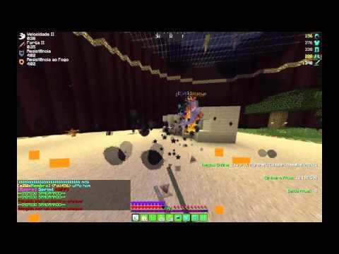 Gladiador 07/02/2015 Craftlandia Servidor2 A2W a2a x FoF FFa Bds