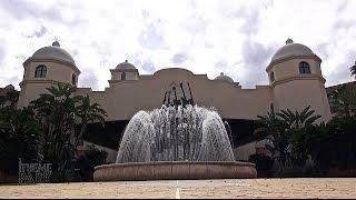 Universal Orlando Resort 2015 Resort and Hotel Tour Portofino Bay Royal Pacific Hard Rock Cabana Bay
