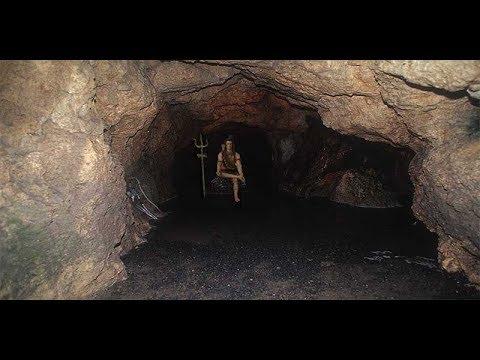 इस गुफा में आज  भी साक्षात् दिखते है भगवान शिव.. अनोखी महिमा