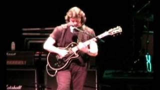 Steve Hackett - Firth Of Fifth - Live - 2010 tour (HiFi audio)