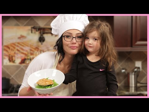 Mommy and Me Dinner with JWOWW!