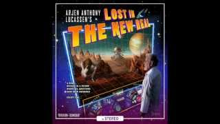 Arjen Anthony Lucassen - Lost In The New Real