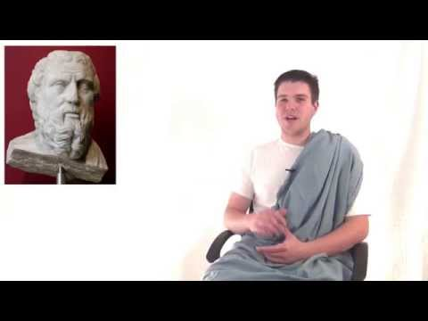 Why Is Classical Antiquity so Influential Today? [Preface]?  Y's of History #6