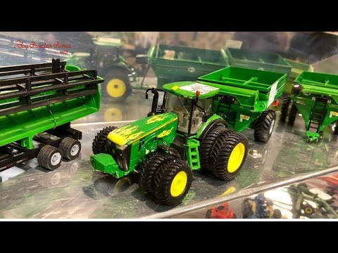 Where Do You Buy 1/64 Farm Toy Custom Parts And Detail Kits?