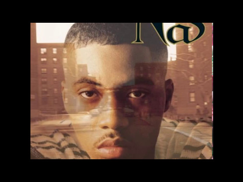 Nas - It Was Written (1996) (Album)