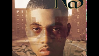 Nas It Was Written 1996 Album