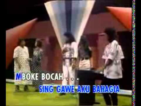 Mboke Bocah   Tarling Dangdut  Yoyo S  Alm