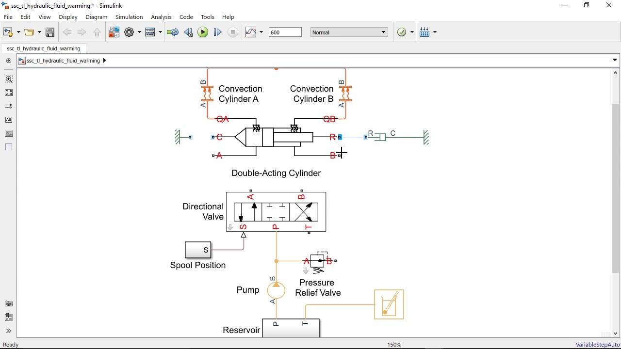 Port Connection Cues in Simulink - New Simulink Feature