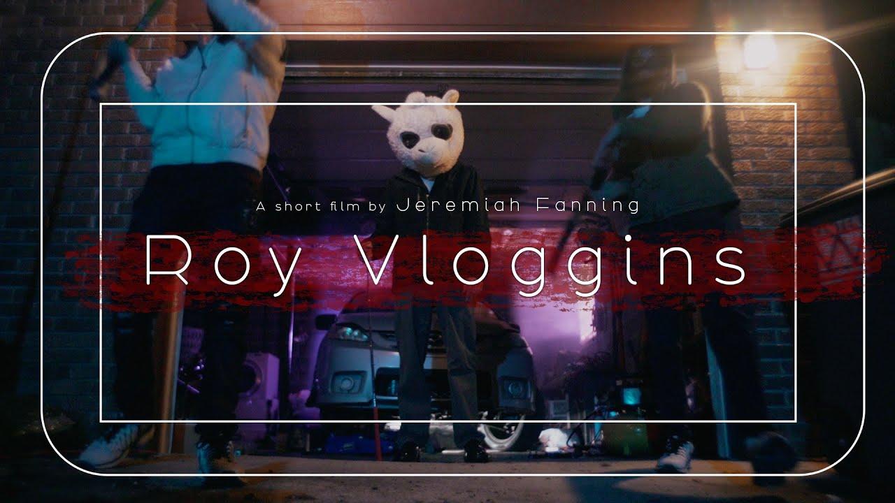 Roy Vloggins - Nightmare Scramble 2020