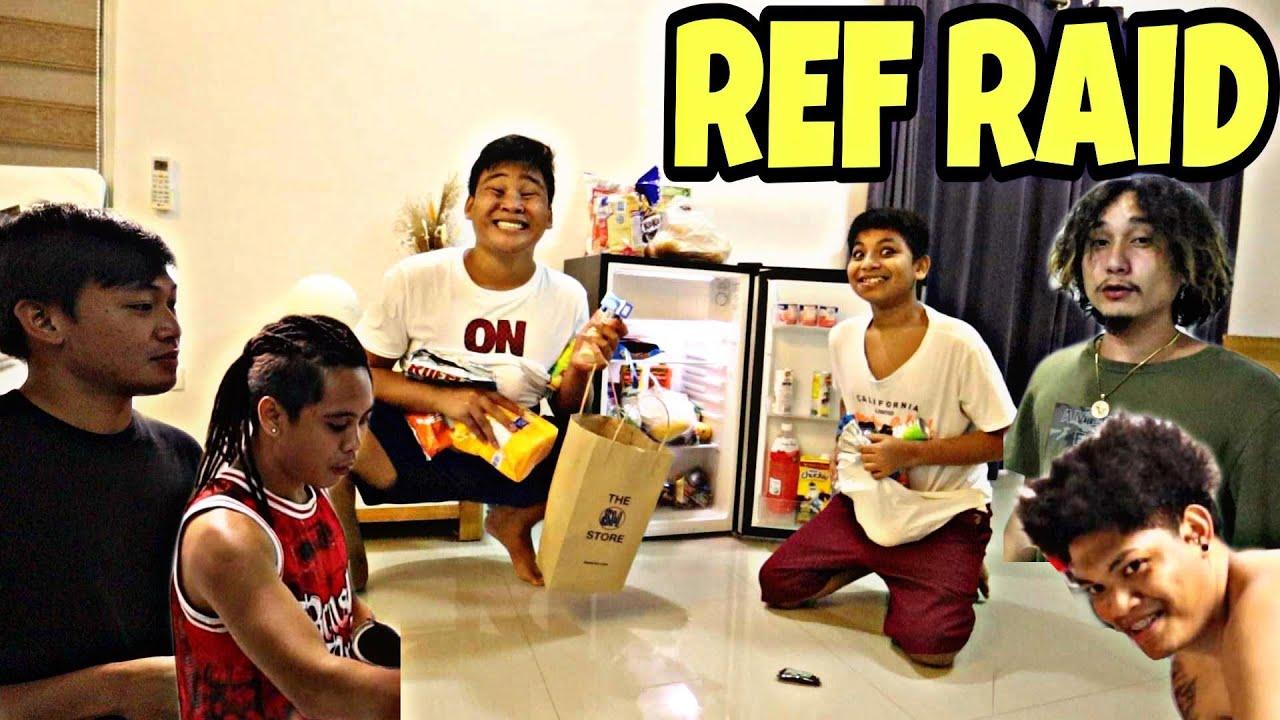 Download REF RAID SA BRUSKO BROS