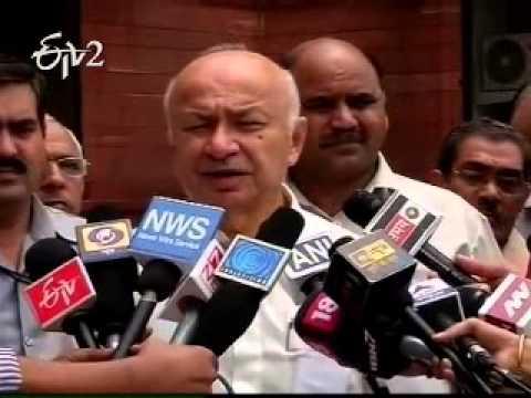 Terror threat to Amarnath Yatra Sushilkumar Shinde