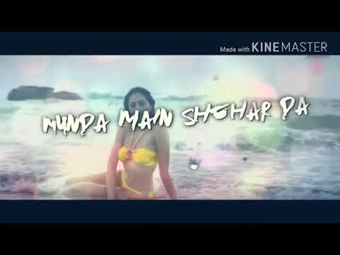 Saareyan nu chaddeya song sweet song 💖