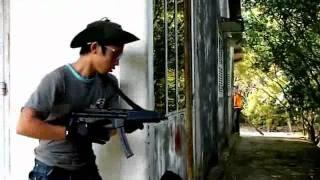 vụ đấu súng kinh hoàng tại việt nam!-of gun battles terror in Vietnam