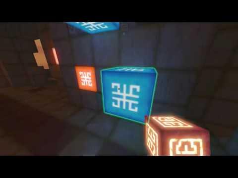 Qbeh-1: The Atlas Cube   World 3-4   The Climb  